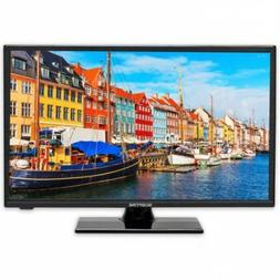 "Sceptre 19"" ""Class-HD, LED TV - 720p 60Hz  Color Black One H"