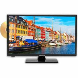 19 inch led tv with dvd player