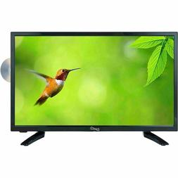 Supersonic 19-Inch LED Widescreen HDTV w/ Remote, HDMI, Buil