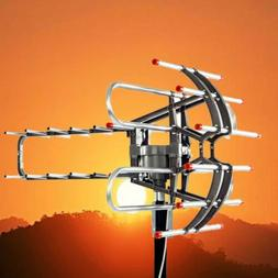 480Miles Long Range HD Digital Antenna TV HDTV Outdoor Anten