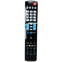 2018 New Universal Replacement Remote Control For LG TV LCD