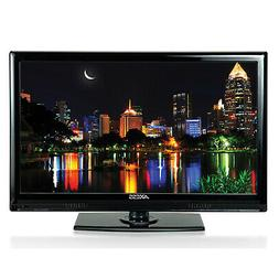 "Axess 24"" 1080p High-Definition LED TV"