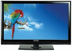 "Axess 24"" HDTV LCD LED HD TV Television AC/DC 12 Volt Car Co"