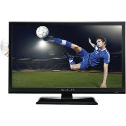 The Amazing PROSCAN 24'' LED FULL HDTV W/ DVD