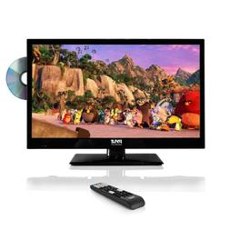 """24"""" LED TV HDTV FULL HD 1080p WIDESCREEN TELEVISION BUILT IN"""