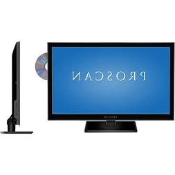 """Proscan 24"""" LED TV With Built-In DVD Player"""