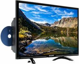 """Westinghouse 32"""" 720p HD LED TV with Built-in DVD Player & H"""