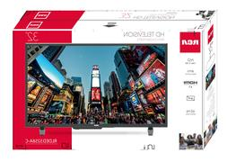 "RCA 32"" Class HD  LED TV Hdmi"