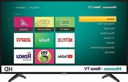 "Hisense - 32"" Class - LED - H4F Series - 720p - Smart - HDTV"