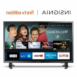 Insignia 32-inch 720p HD Smart LED TV- Fire TV Edition 3 HDM
