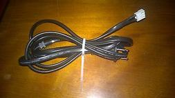 "Hisense 32"" LED TV HDTV Replacement cord 32H3E"