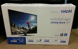Haier 32d3000 32 720p Led-lcd Tv - 16:9 - Hdtv - Atsc - 170