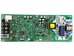 Magnavox 32ME303V/F7 A Main Board / Power Supply A4AFRUT , B