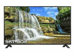 "Sceptre 40"" 1080p LED Full HD TV 3x HDMI DTS SRS Widescreen"
