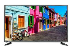 "Sceptre 40"" Class FHD 1080P LED HD TV 3 HDMI X405BV-FSR HDTV"