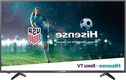"Hisense - 40"" Class - LED - H4 Series - 1080p - Smart - HDTV"