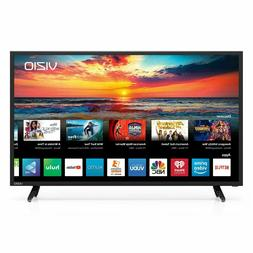 40inch VIZIO Full-Array LED Smart HDTV with Wi-Fi Chromecast