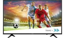 50 inch 4k ultra hd smart led