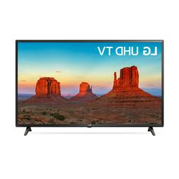 LG 43UK6300 43'' Smart 4K LED Ultra HD TV