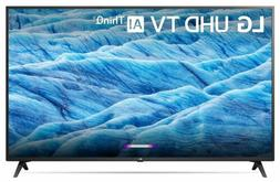 "LG 43UM7300 43"" Class 4K Smart Ultra HD TV w/ AI ThinQ, Goog"