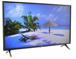"""LG 49"""" 4K Smart ThinQ AI LED Ultra HDTV with Active HDR in B"""