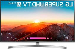 LG 49SK8000 49'' 4K Smart LED Super Ultra HD TV
