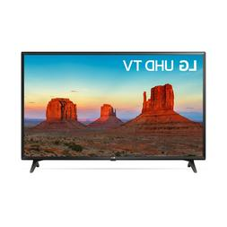 LG 49UK6090 49'' 4K Smart LED Ultra HD TV