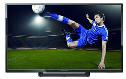 Proscan 50-Inch LED 1080p Full HD TV Ultra Slim Bezel