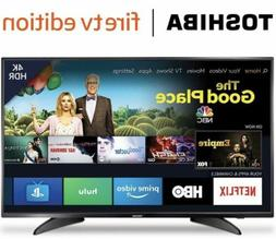 Toshiba 50LF621U19 50-inch 4K Ultra HD Smart LED TV HDR - Fi