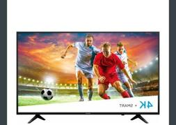 "Hisense 55"" 4K UHD HDR Smart LED TV  ULTRA HD Brand New"