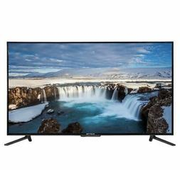 "Sceptre 55"" Class 4K  ULTRA HD TV  55 Inch Big Flat Screen"