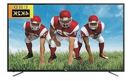 "RCA 55"" Class 4K Ultra HD  LED TV  Average rating:3.5out of5"