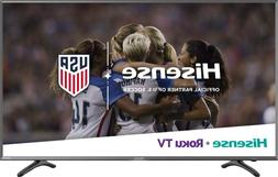 Hisense 55EU6070 55'' 4K Smart LED Ultra HD TV
