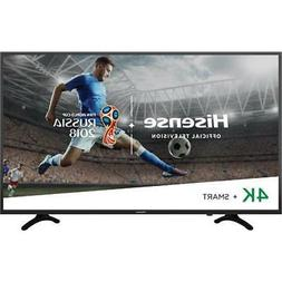 "Hisense 55H8E 55"" Class Smart LED 4K Ultra HDTV With Wi"
