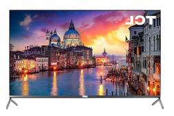 TCL 55R617 55-Inch 4K Ultra HD Roku Smart LED TV