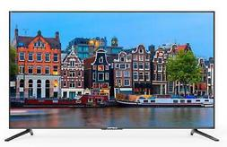 "Sceptre 65"" Class 4K Ultra HD  LED TV Slim Flat Screen 4K x"