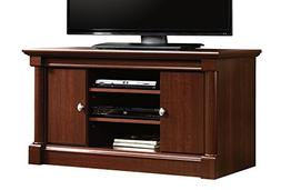 "Sauder 411864 Palladia Panel TV Stand, For TV's up to 50"", S"