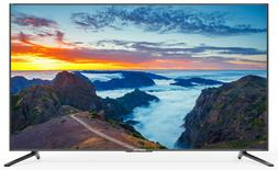 "Slim 65"" Inch 4K Ultra HD 2160p LED TV Flat Screen Wall Moun"