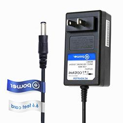 T POWER Ac Dc Adapter Charger for Element Electronics 19'' 2