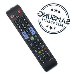 AA59-00638A Replacement TV Remote Control for Samsung HD Sma