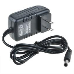 AC Adapter Charger For Curtis LCD HDTV LCD1105A LED HDTV TV