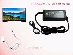 "12V AC Adapter For Insignia 19"" 20"" 24"" 28"" 32"" LED HDTV HD"