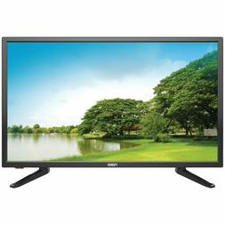 "24"" Naxa LED 12 Volt AC/DC Widescreen 1080p HD Television an"