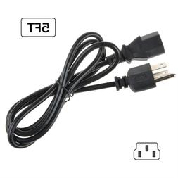 "AC Power Cord Cable Plug For Vizio VA26L 26"" LCD HD TV VA26L"
