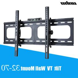 Adjustable Steel TV Wall Mount Bracket fr 32-70 Sony Bravia