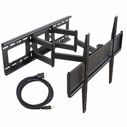 VideoSecu Articulating Swivel TV Wall Mount Bracket for RCA