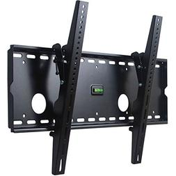 VideoSecu Black Low-Profile Tilting Tilt TV Wall Mount Brack