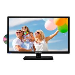 "Sceptre 24"" Class 1080P LED TV with Built-in DVD Player"