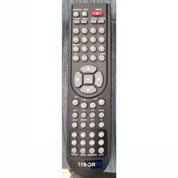 New REMOTE For PROSCAN TV PLED1526AC PLEDV2213A-B PLEDV1520A