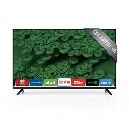 VIZIO D Series 55 Class UHD 120Hz Full Array LED Smart 4K UL